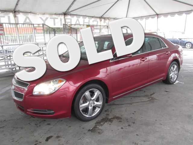 2011 Chevrolet Malibu LT w1LT Please call or e-mail to check availability All of our vehicles
