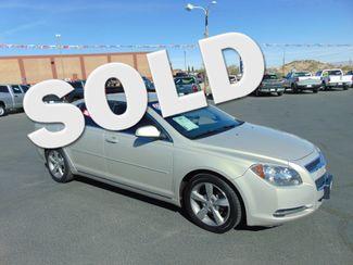 2011 Chevrolet Malibu LT  | Kingman, Arizona | 66 Auto Sales in Kingman Arizona