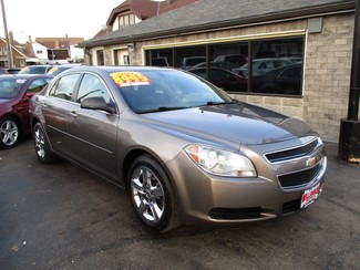 2011 Chevrolet Malibu LS w/1LS Milwaukee, Wisconsin