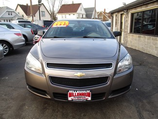 2011 Chevrolet Malibu LS w/1LS Milwaukee, Wisconsin 1