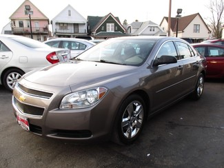 2011 Chevrolet Malibu LS w/1LS Milwaukee, Wisconsin 2