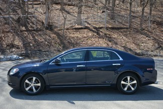 2011 Chevrolet Malibu LT Naugatuck, Connecticut 1