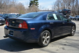 2011 Chevrolet Malibu LT Naugatuck, Connecticut 4