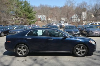 2011 Chevrolet Malibu LT Naugatuck, Connecticut 5