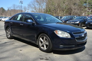 2011 Chevrolet Malibu LT Naugatuck, Connecticut 6