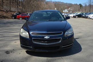 2011 Chevrolet Malibu LT Naugatuck, Connecticut 7