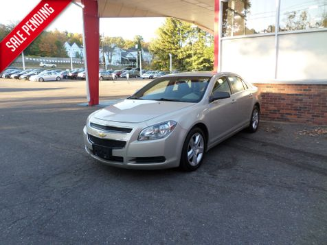 2011 Chevrolet Malibu LS w/1LS in WATERBURY, CT