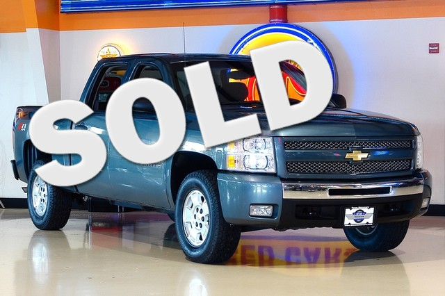 2011 Chevrolet Silverado 1500 LT 4x4 This 2011 Chevrolet Silverado 1500 LT 4x4 is in great shape w