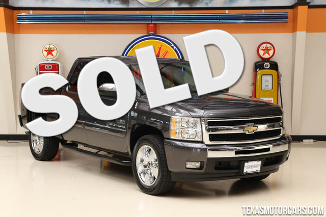 2011 Chevrolet Silverado 1500 LT This 2011 Chevrolet Silverado 1500 LT is in great shape with only