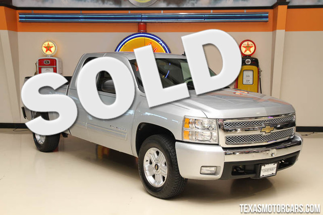 2011 Chevrolet Silverado 1500 LT This clean Carfax 2011 Chevrolet Silverado 1500 LT is in great sh