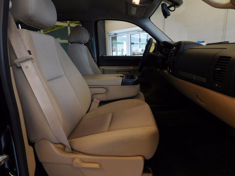 2011 Chevrolet Silverado 1500 LT  city TN  Doug Justus Auto Center Inc  in Airport Motor Mile ( Metro Knoxville ), TN