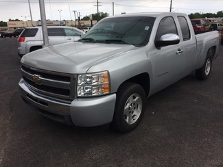 2011 Chevrolet Silverado 1500 W/T in Oklahoma City OK