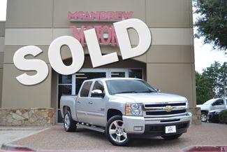 2011 Chevrolet Silverado 1500 LT LOW MILES | Arlington, Texas | McAndrew Motors in Arlington, TX Texas