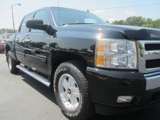 2011 Chevrolet Silverado 1500 LT Batesville, Mississippi 8