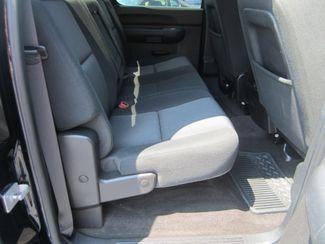 2011 Chevrolet Silverado 1500 LT Batesville, Mississippi 34