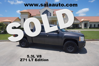 2011 Chevrolet 1500 Crew Cab Lt Z71 4wd 2 Owner Clean Car Fax Ready To Geaux in Baton Rouge  Louisiana