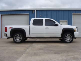 2011 Chevrolet Silverado 1500 LTZ in Oklahoma City OK