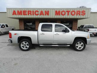 2011 Chevrolet Silverado 1500 LT | Brownsville, TN | American Motors of Brownsville in Brownsville TN