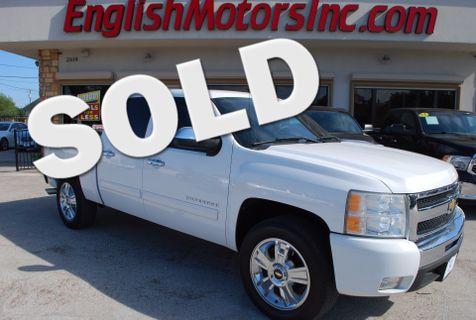2011 Chevrolet Silverado 1500 LT in Brownsville, TX