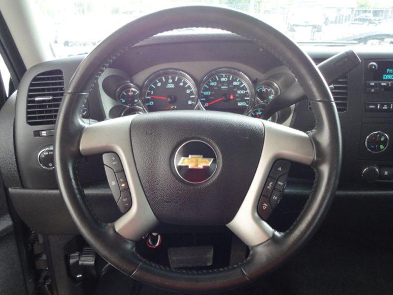 2011 Chevrolet Silverado 1500 LT  Brownsville TX  English Motors  in Brownsville, TX