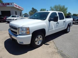 2011 Chevrolet Silverado 1500 in Chickasha, Oklahoma