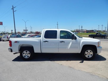 2011 Chevrolet Silverado 1500 LT in Chickasha,