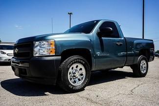 2011 Chevrolet Silverado 1500 Work Truck in Mesquite TX