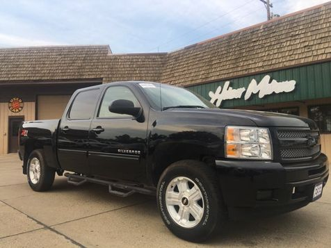 2011 Chevrolet Silverado 1500 LT in Dickinson, ND