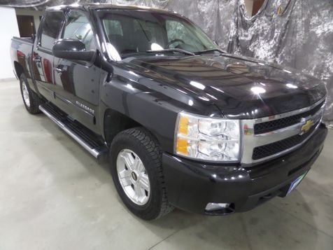 2011 Chevrolet Silverado 1500 LTZ in , ND