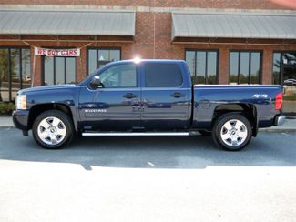 2011 Chevrolet Silverado 1500 LT 4x4  Flowery Branch Georgia  Atlanta Motor Company Inc  in Flowery Branch, Georgia