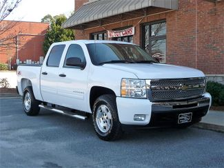 2011 Chevrolet Silverado 1500 in Flowery Branch, Georgia