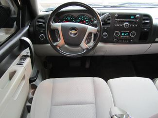 2011 Chevrolet Silverado 1500 LT  Fort Smith AR  Breeden Auto Sales  in Fort Smith, AR