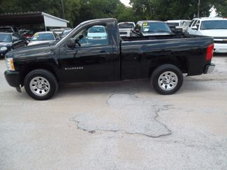 2011 Chevrolet Silverado 1500 Work Truck | Forth Worth, TX | Cornelius Motor Sales in Forth Worth TX