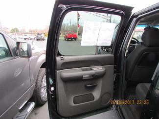 2011 Chevrolet Silverado 1500 LT Fremont, Ohio 12