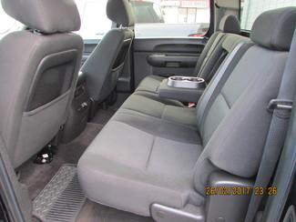 2011 Chevrolet Silverado 1500 LT Fremont, Ohio 13