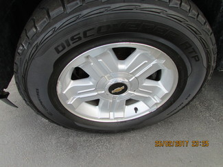 2011 Chevrolet Silverado 1500 LT Fremont, Ohio 6
