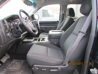 2011 Chevrolet Silverado 1500 LT Fremont, Ohio 8