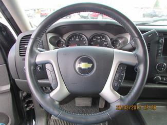 2011 Chevrolet Silverado 1500 LT Fremont, Ohio 9