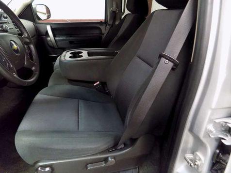 2011 Chevrolet Silverado 1500 LS - Ledet's Auto Sales Gonzales_state_zip in Gonzales, Louisiana