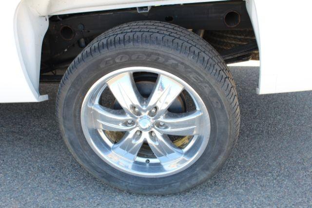 2011 Chevrolet Silverado 1500 Work Truck  city MT  Bleskin Motor Company   in Great Falls, MT
