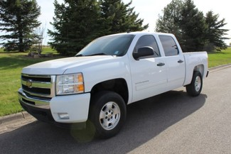 2011 Chevrolet Silverado 1500 LT in Great Falls, MT
