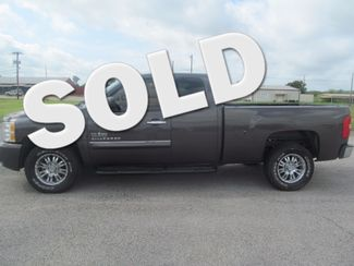 2011 Chevrolet Silverado 1500 LT | Greenville, TX | Barrow Motors in Greenville TX