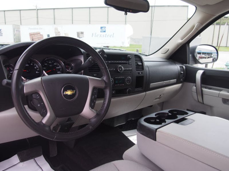 2011 Chevrolet Silverado 1500 LT  city Arkansas  Wood Motor Company  in , Arkansas