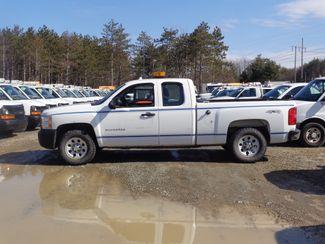2011 Chevrolet Silverado 1500 Work Truck Hoosick Falls, New York