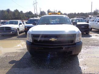 2011 Chevrolet Silverado 1500 Work Truck Hoosick Falls, New York 1