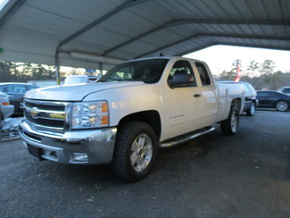 2011 Chevrolet Silverado 1500 LT in Hot Springs Arkansas