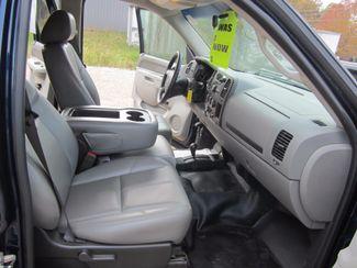 2011 Chevrolet Silverado 1500 Work Truck Houston, Mississippi 10
