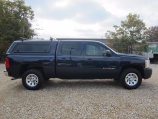 2011 Chevrolet Silverado 1500 Work Truck Houston, Mississippi 3