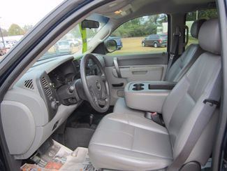 2011 Chevrolet Silverado 1500 Work Truck Houston, Mississippi 7