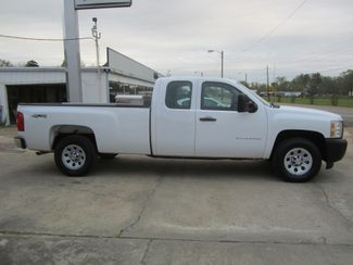 2011 Chevrolet Silverado 1500  4x4 Houston, Mississippi 3